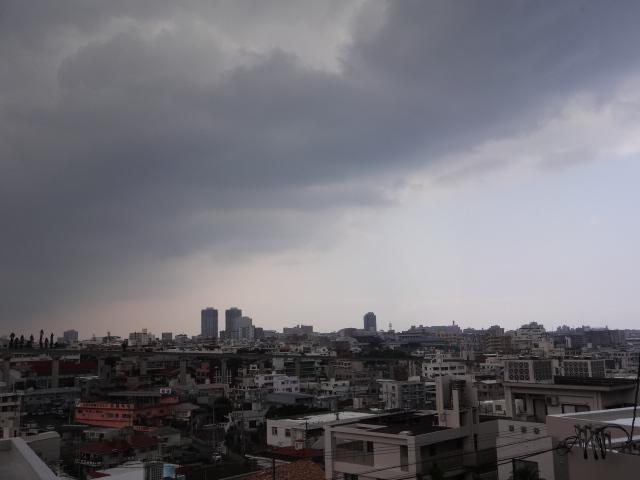 沖縄旅行で天気が悪かったら・・・