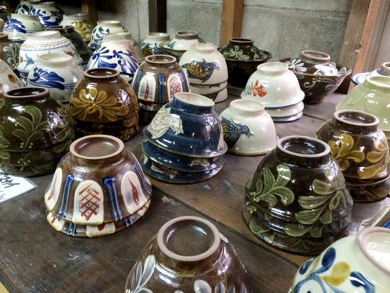 相馬正和 陶器