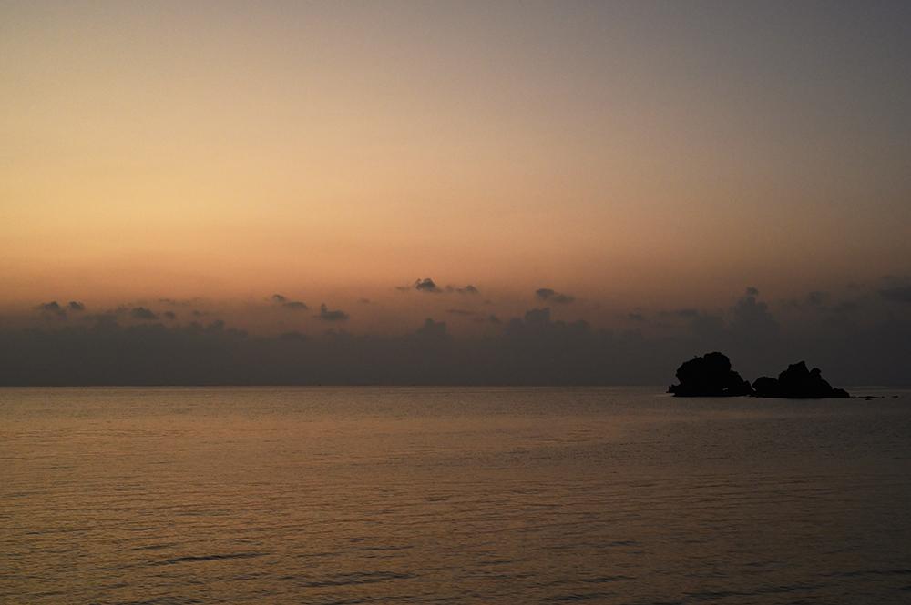 【画像】秋の海