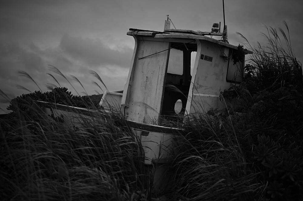 【画像】壊れた船