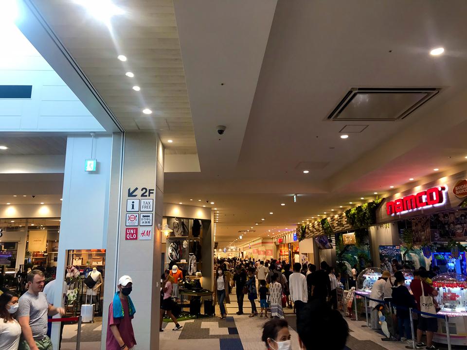 イーアス沖縄