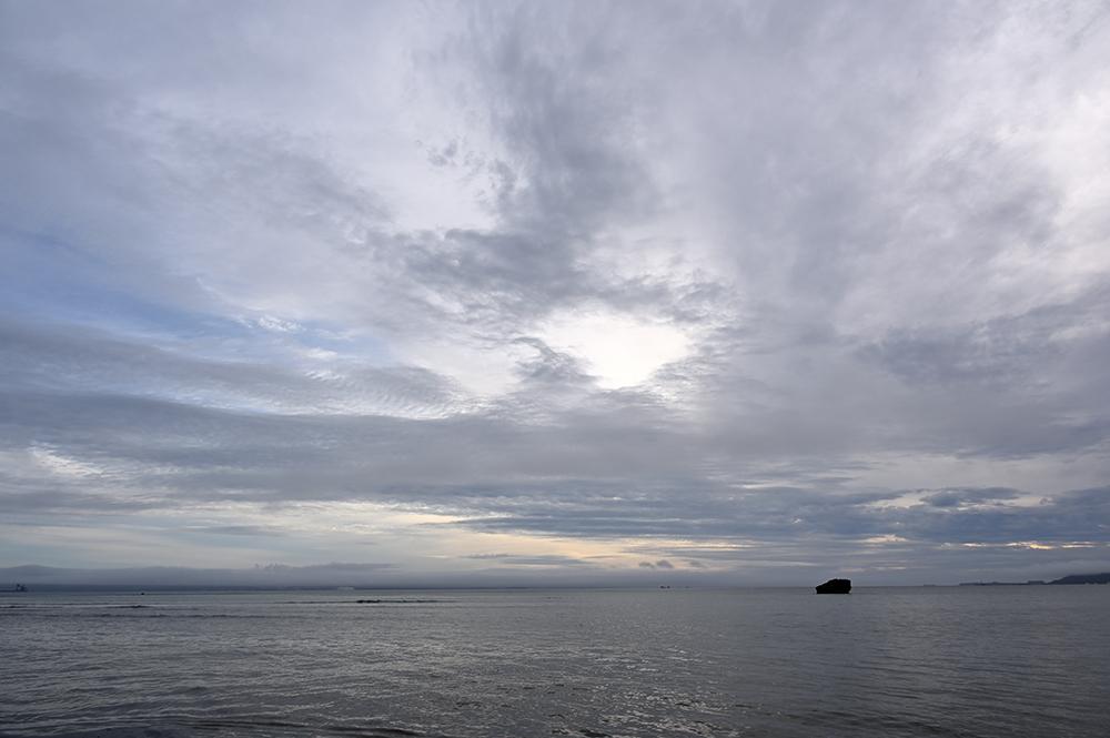 【画像】沖縄の海