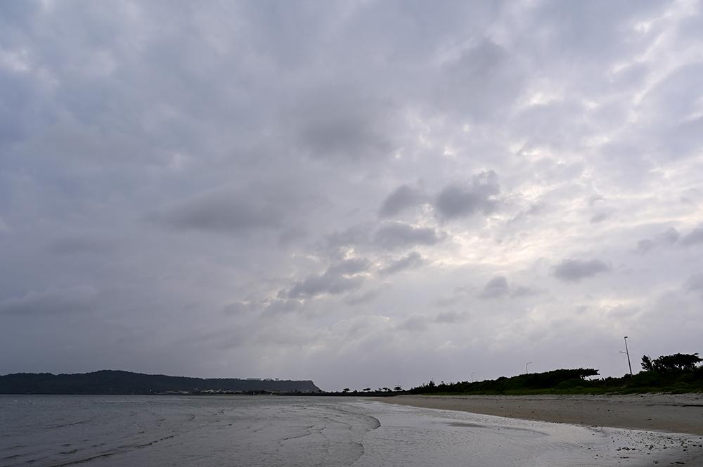 【画像】沖縄の朝の風景