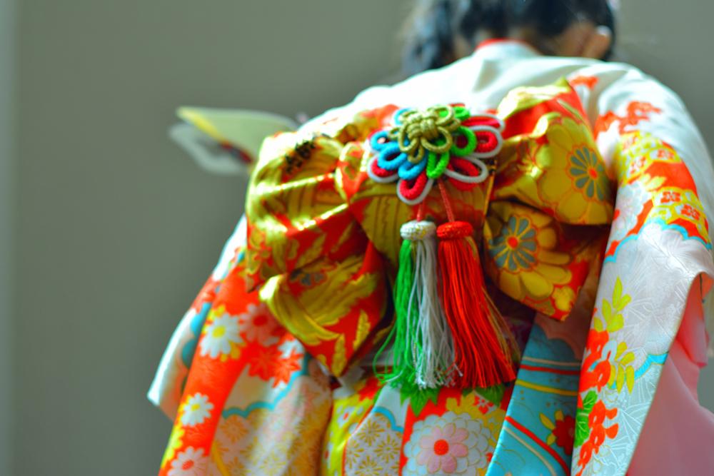 【画像】着物の帯